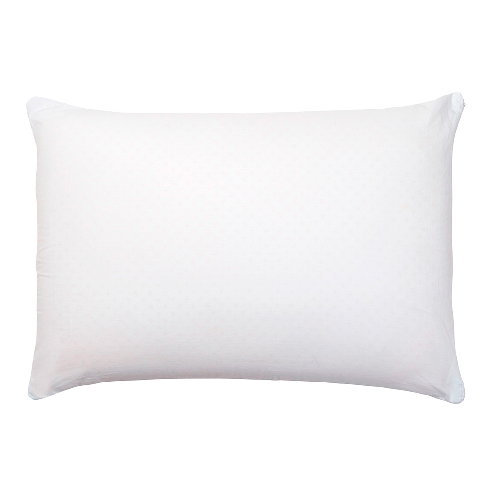 Velutti - Almohada Latex Natural 50x70 Cm Blanco